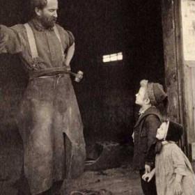 Blacksmith 1910